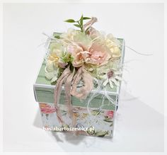 Exploding box Exploding Boxes, Decorative Boxes, Gift Wrapping, Gifts, Home Decor, Paper Wrapping, Presents, Decoration Home, Wrapping Gifts