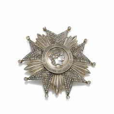 Grand Commander of the French Legion of Honor