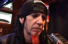 HELLYEAH's CHAD GRAY Says He Is A 'Very Unsettled Person By Nature'