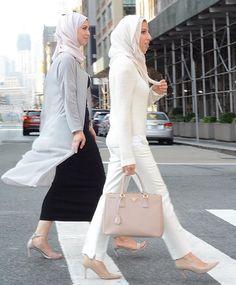 Melanie + Hanan | HauteHijab