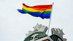 Kevin Johnson: Starbucks LGBTQ partners deserve equal parental leave