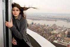 Alexandra Daddario #AlexandraDaddario #Alexandra