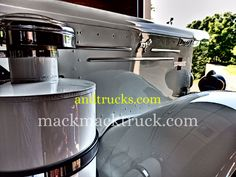 Mack Pictures