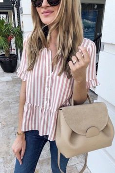 a96d1d59063 20+ New Cute Street Style Outfit Ideas