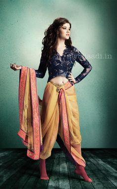 myShaadi.in > Indian Bridal Wear by JADE by Monica & Karishma