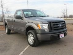 2011 Ford F150, 32,049 miles, $16,984.