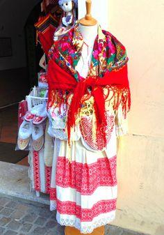 Tkalčićeva street, national dress Croatia, Harajuku, Street, Children, Dresses, Fashion, Young Children, Vestidos, Moda