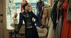 Creating <em>Cruella</em>: Behind the seams of the high-fashion film's punk rock look Glenn Close, Emma Thompson, Emma Stone, Emily Beecham, Walt Disney, Disney Films, Buckingham Palace, Hollywood Stars, Vivienne Westwood
