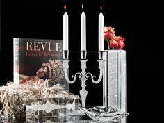 Produse Crystal Infinity cu cristale Swarovski Implexions Midcentury Modern, Jewelry Art, Candle Holders, Swarovski, Candles, Crystals, Infinity, Europe, Decor Ideas