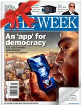 Weekly Magazine 2011