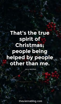 Ultimate 50 Christmas Quotes Inspirational sayings, funny and romantic Best Christmas Quotes, Xmas Quotes, Merry Christmas, Christmas Jesus, Christmas Greetings, Christmas Time, Holiday, Christmas Card Messages, Perfection Quotes