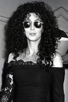 Cher (Photo by Ron Galella/WireImage)