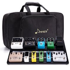 """A product in my #kit: """"Guitar Pedals Recommended"""""""
