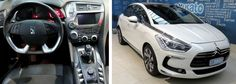 Fuori tutto 2014 parco auto manageriali Citroën: le coupé sportive ibride doppia alimentazione e trazione integrale, -40% prezzo listino. Pari al nuovo.