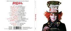 Almost Alice (Original Motion Picture Soundtrack)