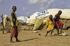 Malian refugees play football in Mentao refugee camp Refugee Crisis, Sports, December, Articles, Football, Play, News, Top, Hs Sports