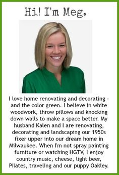 Green With Decor - home renovation and decorating
