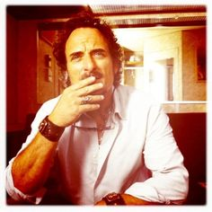 Tig Trager // Sons Of Anarchy // Kim Coates
