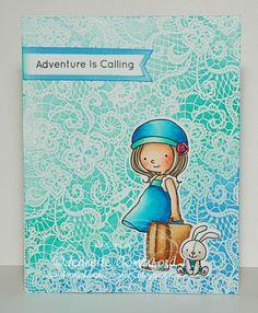 MFT ~ Adventure is Calling