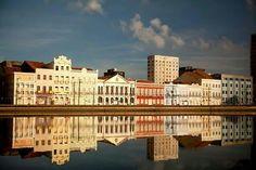 Recife, Pernambuco, Brasil Brazil.
