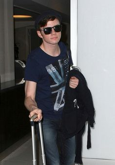 Chris Colfer, Glee, Sporty, Celebrities, Glasses, Style, Fashion, Writers, Artist