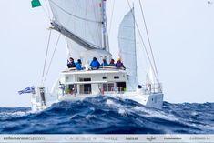 Catamaran, Greece, Boat, Greece Country, Dinghy, Boats, Catamaran Yachts, Ship