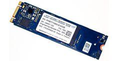Intel Optane Memory 32GB M.2 NVMe SSD Review