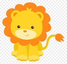Lion Infant Baby shower Child Clip art - safari png is about is about Art, Carni. Safari Png, Safari Theme, Safari Party, Baby Zoo Animals, Safari Animals, Theme Bapteme, Lion Clipart, Lion Baby Shower, Lion Craft