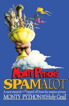 Cape Rep Theatre-Monty Python's Spamalot-Brewster, Cape Cod