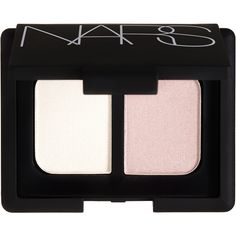 NARS Duo Eyeshadow - Tokyo ($35) ❤ liked on Polyvore featuring beauty products, makeup, eye makeup, eyeshadow, beauty, cosmetics e nars cosmetics