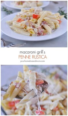 Penne Rustica Family