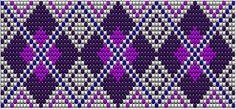 Patterns | BEAD FREE LOOM PATTERN SEED