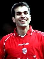 Liverpool career stats for Markus Babbel - LFChistory - Stats galore for Liverpool FC!