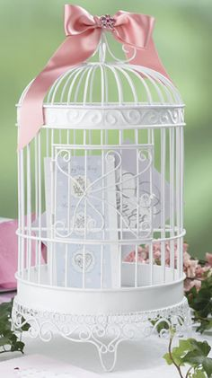 Image detail for -Decorative Bird Cage