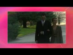 Vidas reales Infanta Elena (Parte I) - YouTube