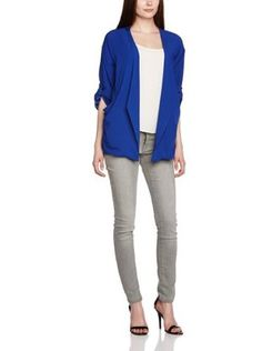 Soaked In Luxury Blusa (Blu)