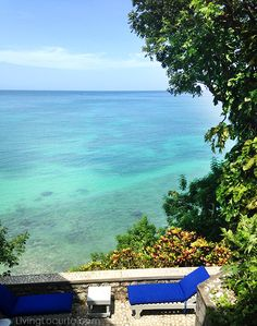 Best Family Vacation spot in Jamaica - Bluefields Bay Villas - yes. Please.