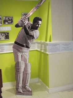 Cricket Legends of Barbados Inc.
