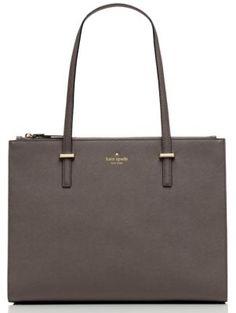 cedar street jensen - kate spade new york. Great work bag with room for a laptop!