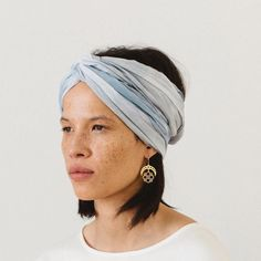 In the HOT LIST this week  and finally back in stock  ESSAOUIRA EARRINGS Inspired by the lattice work in window frames the sunsets and the sea breeze of Essaouira evenings. Stars and lattice detail are hand carved with care worn here with a head scarf from the collaboration with @bird and knoll #birdandknollxzoeandmorgan #zoeandmorgan #earrings #backinstock #bestbuy #fashion