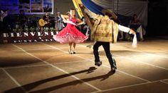 3ª Cueca Campeonato Nacional Juveniles de Punta Arenas......Bailando los futuros campeones nacionales - 2013