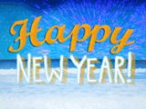 Wishing you a year of endless possibilities. Happy New Year!
