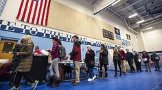 New Hampshire votes: What's happening now