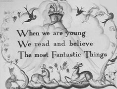 The Curious Brain » when we are young