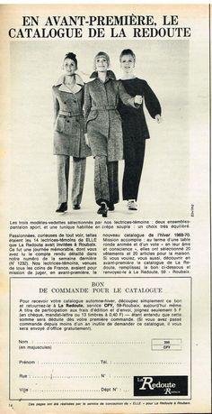 Publicité Advertising 1969 LE Catalogue LA Redoute   eBay