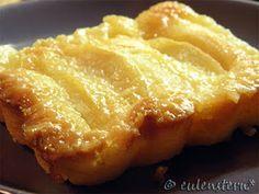 Apfelkuchen *