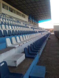 Zequinha Estrelado-Estádio Passo D'Areia