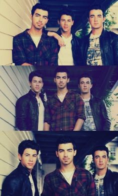 For everything Jonas Brothers check out Iomoio Jonas Brothers, 3 Brothers, Nick Jonas, Best Party Songs, Boy Photo Shoot, Camp Rock, Boy Photos, Girl Bands, Celebs