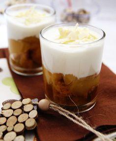 Layered Apple Dessert Jars — Easy Apple Dessert Recipe