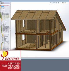 Passivhaus design